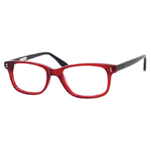 Ernest Hemingway Clear Glasses