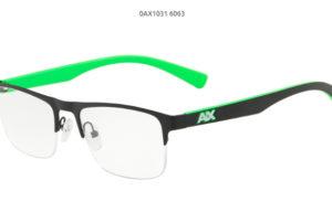 Armani Exchange 0AX1031-6063-black