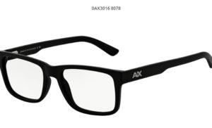 Armani Exchange 0AX3016-8078-black