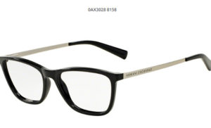 Armani Exchange 0AX3028-8158-black