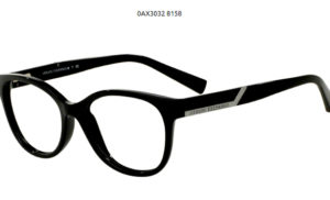 Armani Exchange 0AX3032-8158-black