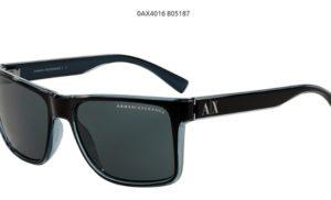 Armani Exchange 0AX4016-805187-black-bluegrey