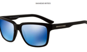 Armani Exchange 0AX4026S-80785S-black
