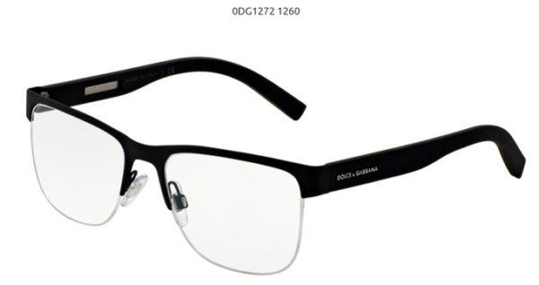 Dolce-Gabbana 0DG1272-1260-black