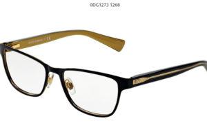 Dolce-Gabbana 0DG1273-1268-blackgold