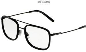 Dolce-Gabbana 0DG1288-1106-black