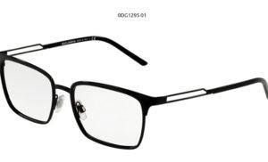 Dolce-Gabbana 0DG1295-01-black