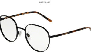Dolce-Gabbana 0DG1304-01-black