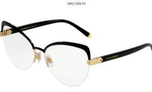 Dolce-Gabbana 0DG1305-01-black