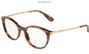 Dolce-Gabbana 0DG3242F-bronze