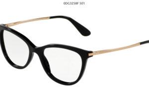 Dolce-Gabbana 0DG3258F-501-black