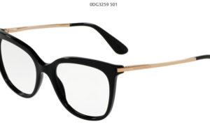 Dolce-Gabbana 0DG3259-501-black