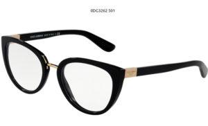 Dolce-Gabbana 0DG3262-501-black