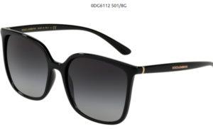 Dolce-Gabbana - 0DG6112-501-black