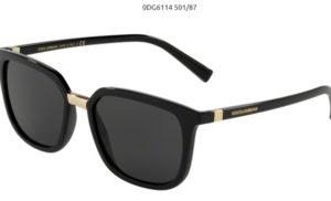 Dolce-Gabbana 0DG6114-501-black