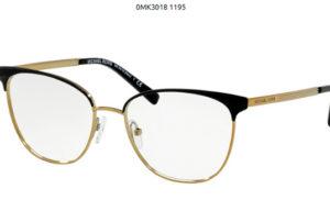 Michael Kors 0MK3018-1195-black-gold