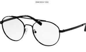 Michael Kors 0MK3024-1202-black
