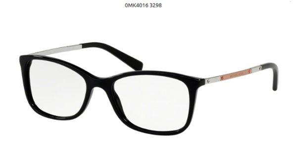 Michael Kors 0MK4016-3298-black