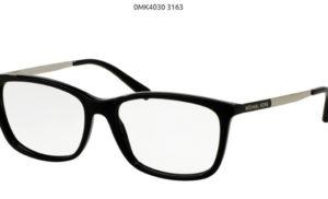 Michael Kors 0MK4030-3163-black