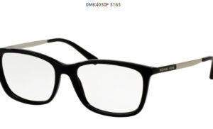 Michael Kors 0MK4030F-3163-black