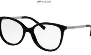 Michael Kors 0MK4034-3204-black