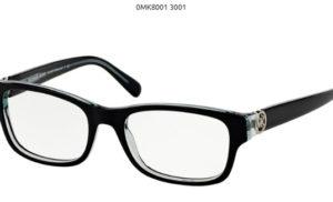 Michael Kors 0MK8001-3001-black
