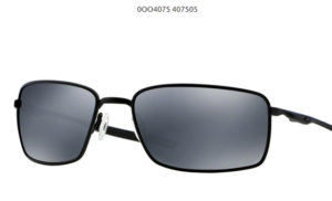Oakley 0OO4075-05-black