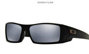 Oakley 0OO9014-12-856-black