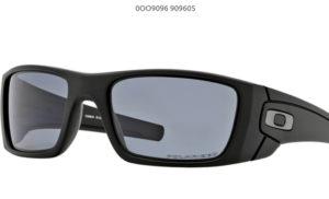 Oakley 0OO9096-05-black