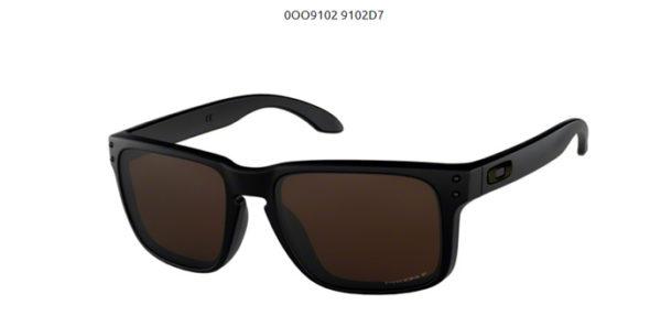 Oakley 0OO9102-D7-black