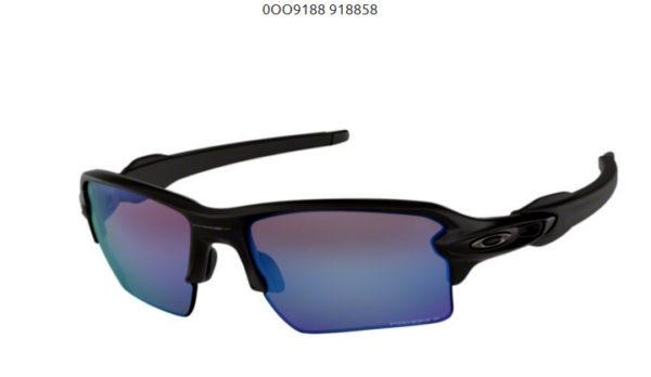 Oakley 0OO9188-58-black