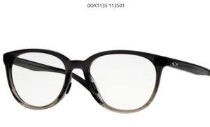Oakley 0OX1135-01-black