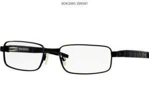Oakley 0OX3095-01-black