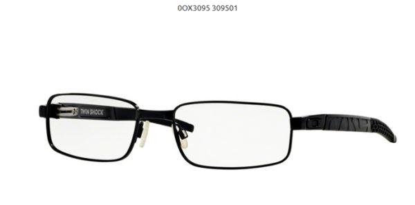 Oakley 0OX3095-01-black