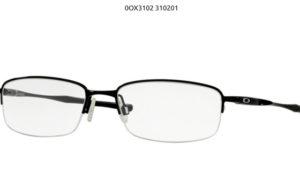 Oakley 0OX3102-310201-black