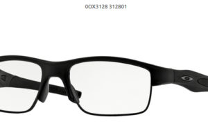 Oakley 0OX3128-01-satin black