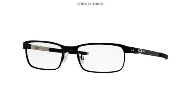 Oakley 0OX3184-01