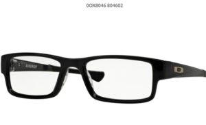 Oakley 0OX8046-02-black