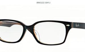 Ray Ban 0RX5222-5041J-black