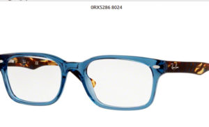 Ray Ban 0RX5286-8024-blue