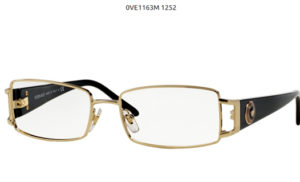 Versace 0VE1163M-1252-gold