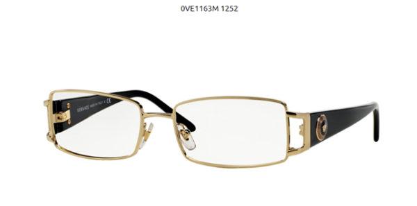 Versace 0VE1163M-1252-gold