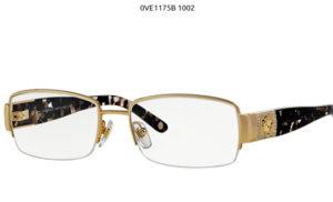 Versace 0VE1175B-002-gold