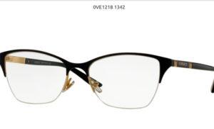 Versace 0VE1218-1342-black-gold