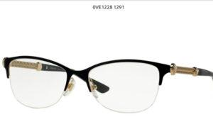 Versace 0VE1228-1291-black