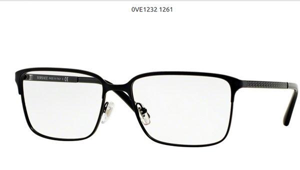 9b086cbe30 Versace OVE1232-1261 - VV Fashion Glasses