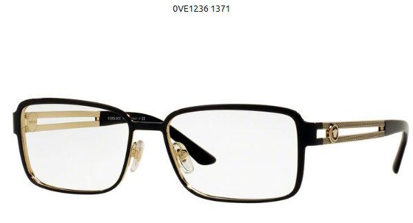 2e5c9d73eb20 Versace OVE1236-1371 - VV Fashion Glasses