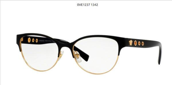 Versace 0VE1237-1342-black-gold