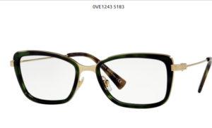 Versace 0VE1243-5183-green