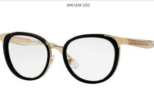 Versace 0VE1249-1252-black